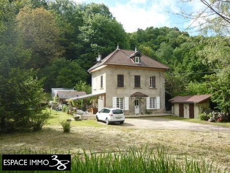 vente maison ST MARTIN D URIAGE  440 000  € 150 m�