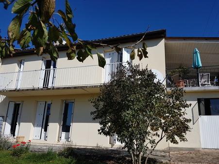 vente maison DECAZEVILLE 96m2 112000€