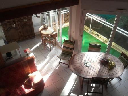 vente appartement ST GEORGES DE DIDONNE 60m2 210000€