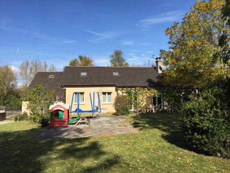 Vente maison AGEN D AVEYRON  239 000  €