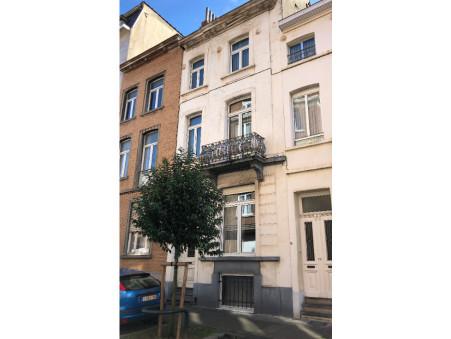 vente maison Bruxelles 200m2 299000€