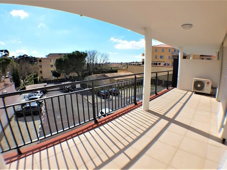 A vendre appartement PLAN DE CUQUES 64.17 m²  280 000  €