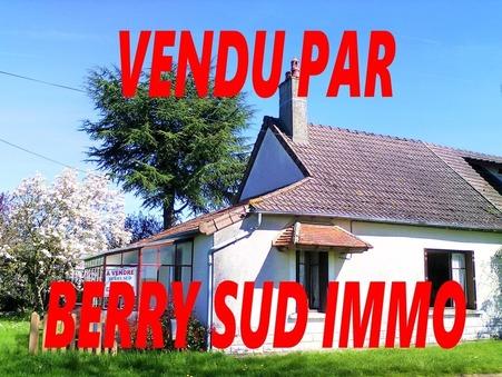 maison  25500 €