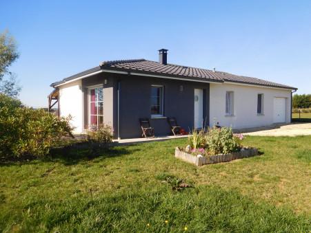 A vendre maison ST EUTROPE DE BORN  247 250  €
