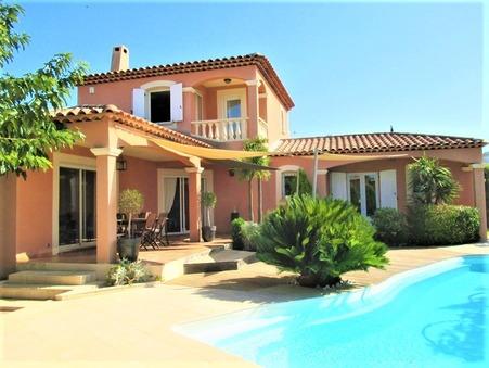 vente maison ALLAUCH 151m2 685000€