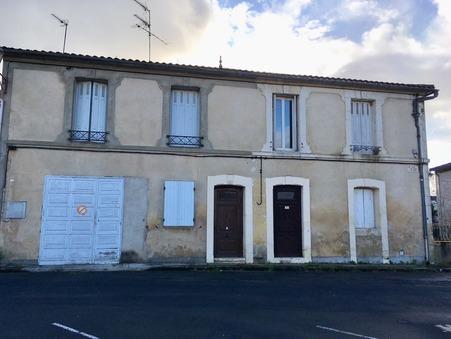 Vendre maison SIGOULES 88 000  €