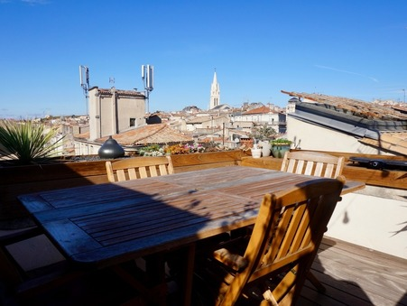 vente appartement MONTPELLIER 399000 €
