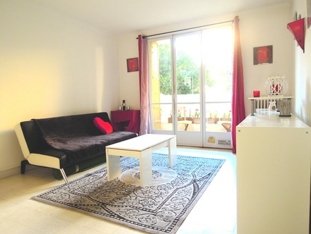 10 vente appartement MONTPELLIER 120000 €