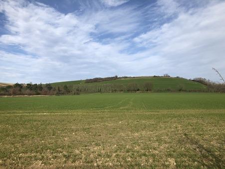 Vente terrain BESSIERES  107 000  €