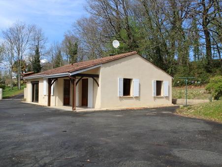 Vends maison CENAC ET ST JULIEN  183 600  €