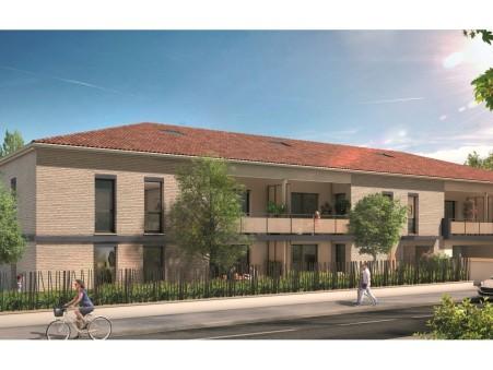 Acheter neuf TOULOUSE 41 m²  186 900  €