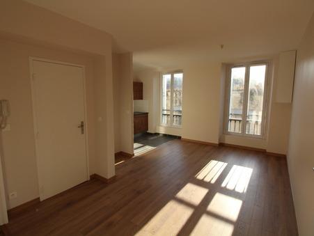 A louer appartement BORDEAUX  875  €