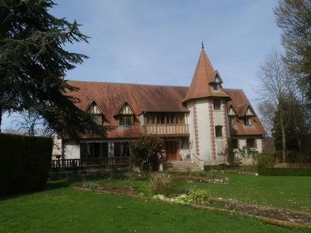 vente maison PONT L EVEQUE 680000 €