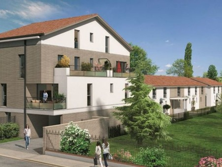 vente neuf TOULOUSE 63m2 249900€