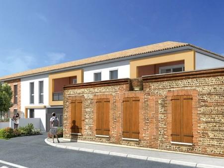Vente programme neuf TOULOUSE 43 m²  164 900  €
