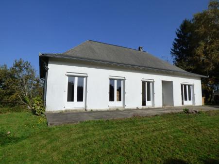 vente maison JUMILHAC LE GRAND 163000 €