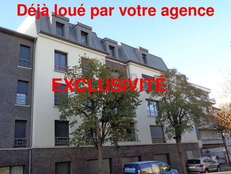 location appartement MAISONS ALFORT 1590 €