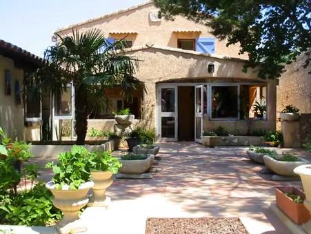 vente maison MARSEILLE 11EME ARRONDISSEMENT 200m2 497000€