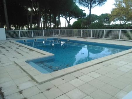 Achat appartement LA GRANDE MOTTE 72 000  €