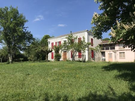 vente maison BOULOGNE SUR GESSE 320000 €