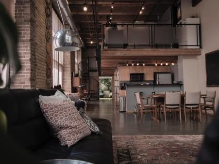 vente loft Montpellier  480 000  € 120 m²