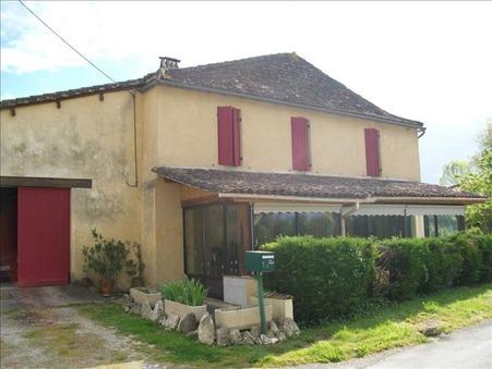 Achète maison LAUZUN  141 700  €