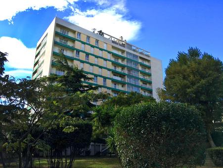 vente appartement MARSEILLE 13EME ARRONDISSEMENT 83m2 140000€