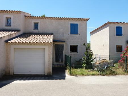 Vente maison BEAUCAIRE  180 000  €