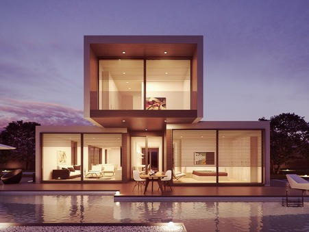 Vends maison Castelnau le lez  655 000  €