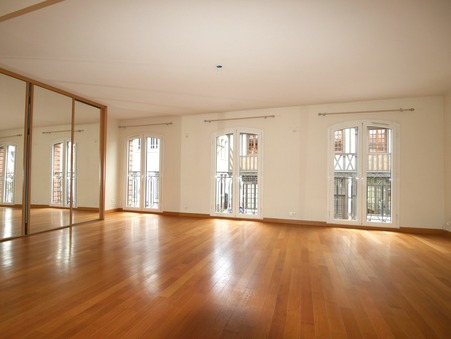 Achat appartement DEAUVILLE 81.5 m²  520 000  €