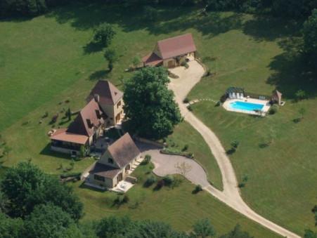 Achète maison EYZIES DE TAYAC SIREUIL  682 500  €