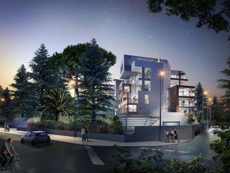 A vendre appartement montpellier 65.3 m²  235 000  €