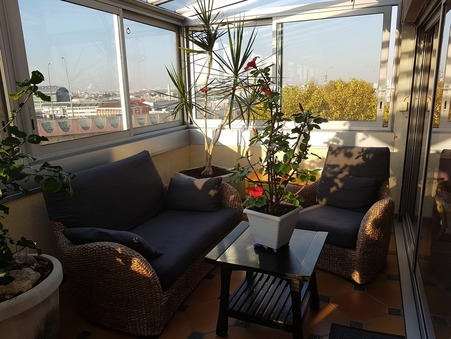 appartement  379400 €