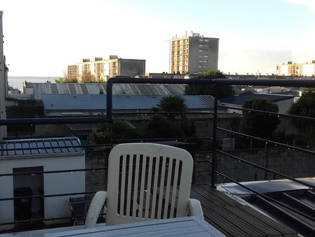 location appartement BREST 750 €