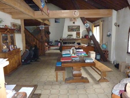 vente maison MAGLAND 280m2 410000€