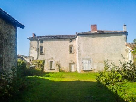 10 vente maison BELLAC 78000 €