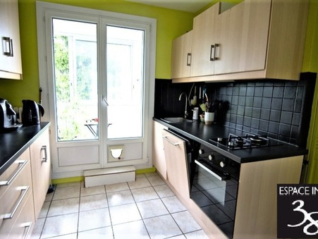 Vendre appartement FONTAINE  117 000  €