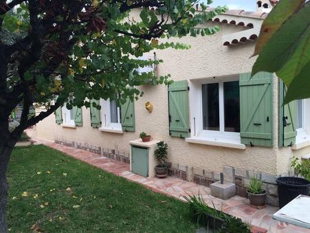 Vente maison TOULON  346 500  €