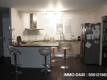 vente maison EAUNES 100m2 240000€