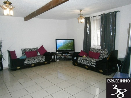 A vendre appartement FONTAINE  147 000  €