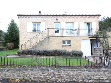 Acheter maison SARLAT LA CANEDA  299 000  €