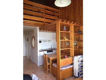 Achat appartement SUPER BESSE  124 500  €