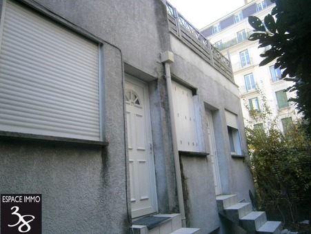 Achat appartement GRENOBLE 23 m² 60 000  €