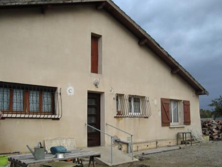 vente maison MIREMONT 90m2 180000€