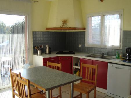 vente maison MARQUEFAVE 120m2 240000€