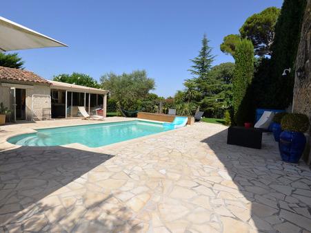 Vente maison CASTELNAU LE LEZ  890 000  €