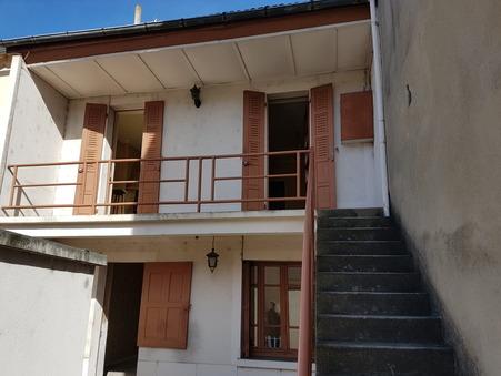 A vendre maison DECAZEVILLE 36 200  €
