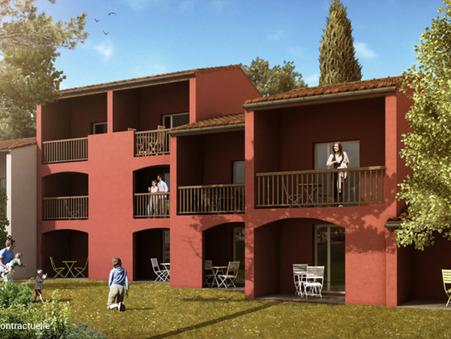 Vente appartement ARLES 86 342  €