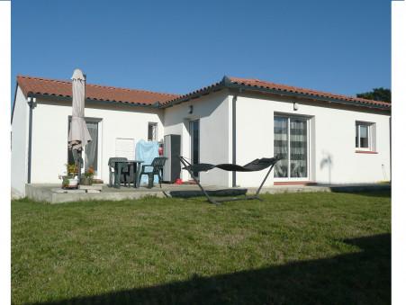 vente maison ST LOUP CAMMAS 105m2 332000€