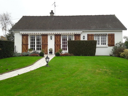 vente maison BOURG ACHARD 159000 €